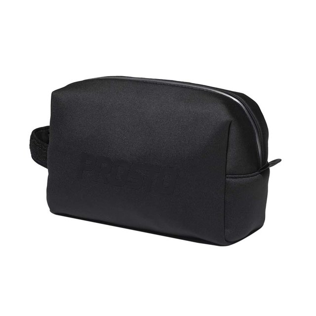 COSMETIC BAG MANCHESTER BLACK