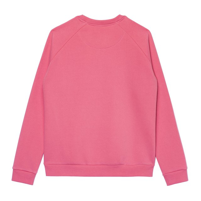 CREWNECK SHADOW PINK