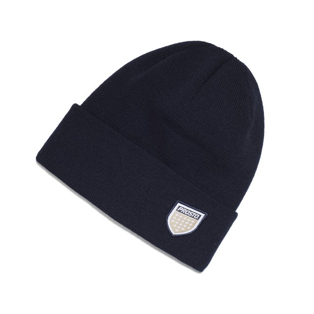 WINTERCAP JAQBAS DARK NAVY