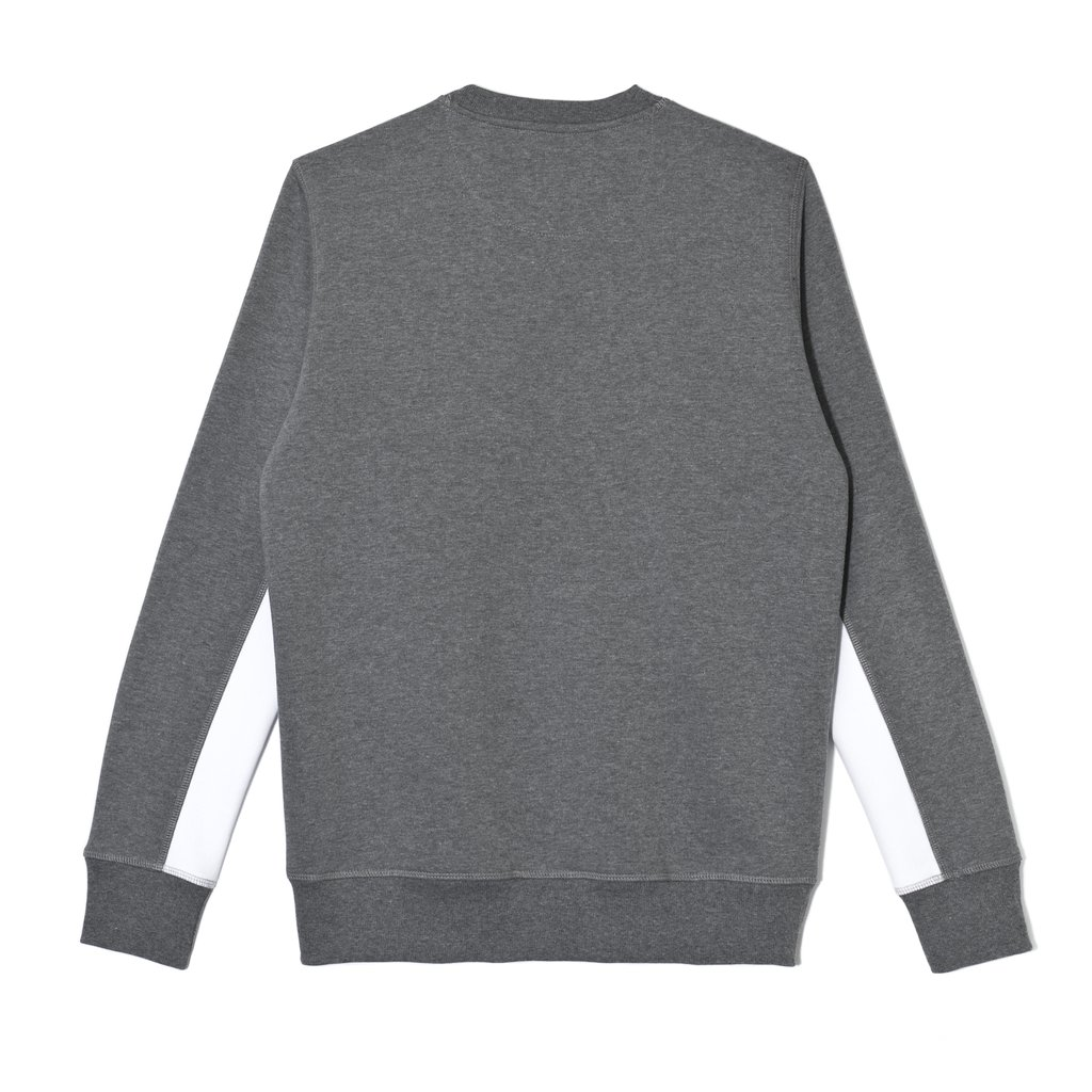 KLASYK MEDIUM HEATHER GREY