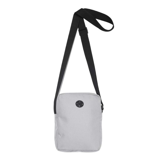 MEN BAG CASE CONCRETE GREY