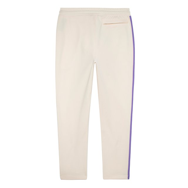 TRACK PANTS BROOKLYN CREAM