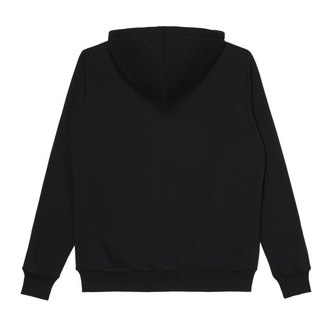 HOODIE SEEDED BLACK